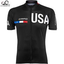 CP 2016 Men Cycling Jerseys Shirt Short Sleeve Cycling Jersey Clothes Cycling Bike Bicycle wear Clothing