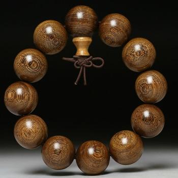 Bracelet bouddhiste bois de santal