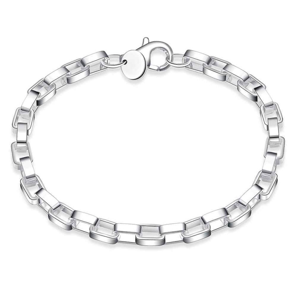 GS2 new arrival natural jewelry s925 silver bracelet romantic for women gift gs2 ge 50s5c