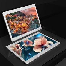 New  ALLDOCUBE M5 Tablets PC 10.1 Inch Android 8.0 4GB RAM 64GB ROM MTK6797 X20 Deca core 1600*2560 4G Phone Call