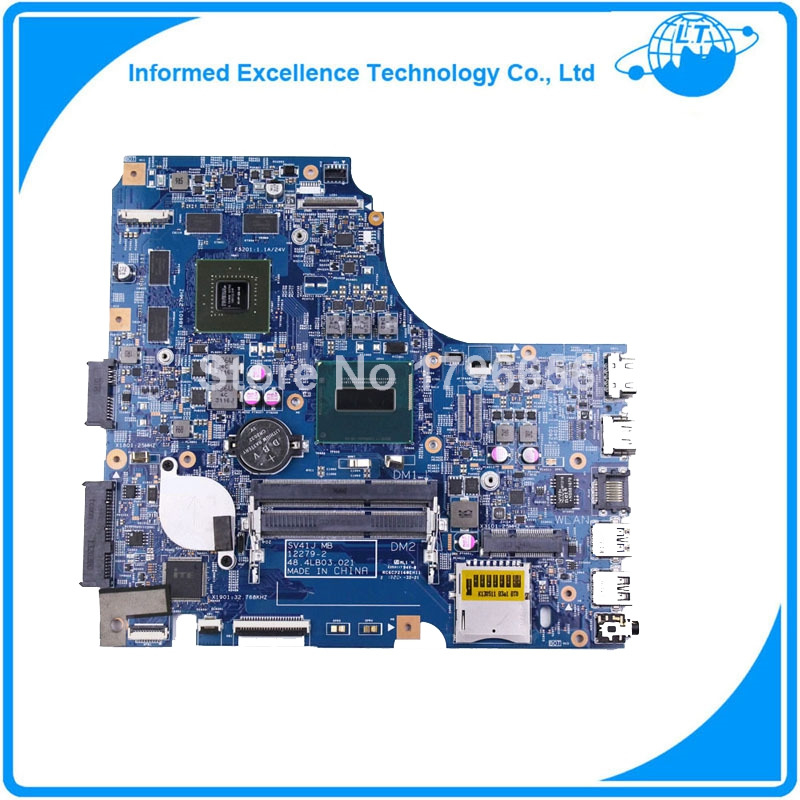 все цены на  laptop motherboard for ASUS X45JV mainboard full tested working good free shipping  онлайн