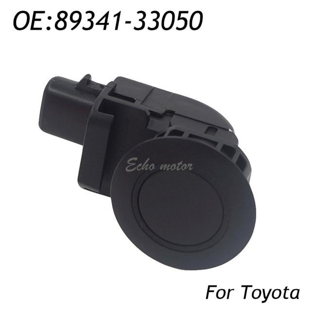New 89341-33050 8934133050 188300-0120  PDC SENSOR parking sensor for TOYOTA COROLLA CAMRY FJ CRUISER ZZE122