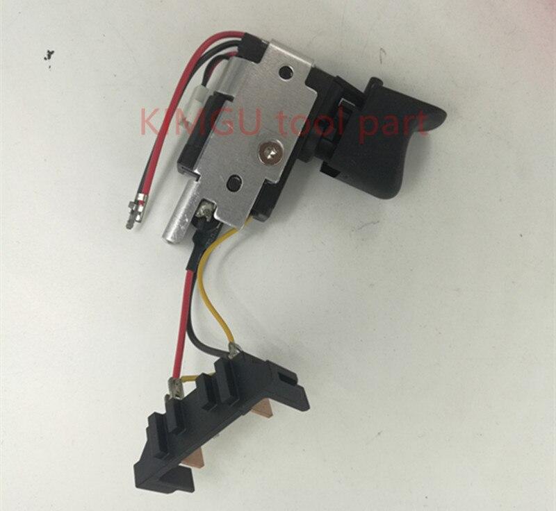 Switch For DeWALT DCF610 DCF610S2