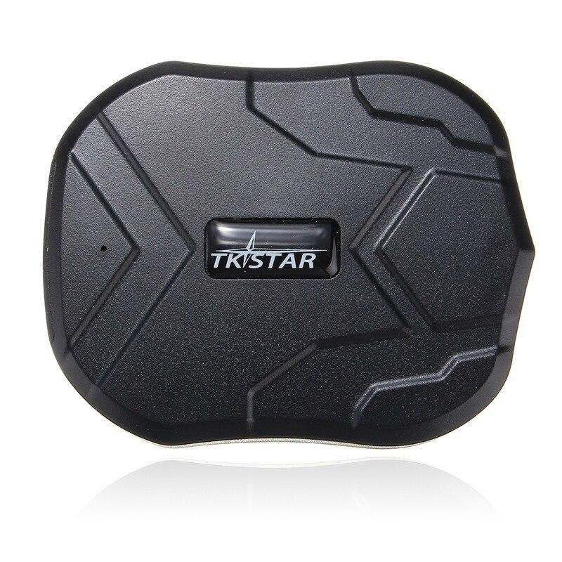 TK905 traqueur GPS traqueur de véhicule localisateur GPS étanche aimant moniteur vocal application Web gratuite iOS et Android traqueur GPS voiture