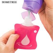 Hometree 1 шт 30 мл пластиковая искусственная помпа для шампуня