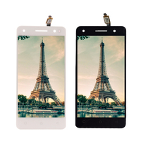 For Lenovo Vibe S1 Lite Lcd Screen High Quality Replacement LCD Display Touch Screen For Lenovo