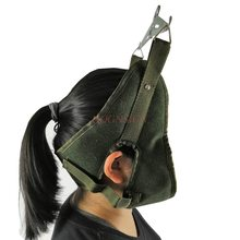 neck stretching devices traction frame is thickened with the hanging cloth cover for belt of cervical vertebra