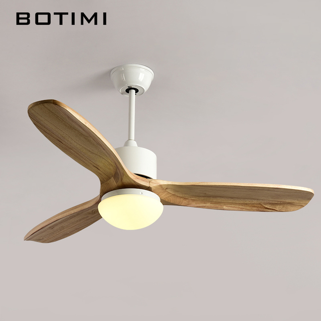 Botimi 2018 new ceiling fan for living room ventilador de techo botimi 2018 new ceiling fan for living room ventilador de techo ceiling fans with lights 48 aloadofball Images