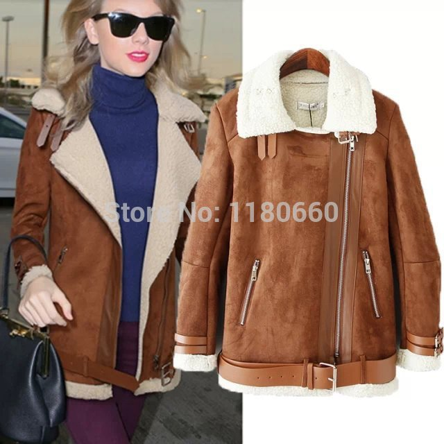 Online Get Cheap Ladies' Leather Jackets -Aliexpress.com ...