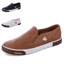 Summer Autumn Men Flats Shoes Loafers Shallow Casual Shoes Male Elastic Band Moccasins Comfortable Size 39-45 Zapatos Hombre