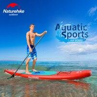 Naturehike 370*78*15 см 11 футов надувной sup Совета стоячего доски для серфинга доска для серфинга надувные лодка аптечек