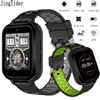 FDD LTE 4G Smart Watch 1GB/8GB MTK6737 Quad Core Q1 Pro Wrist Watch Phone 720 mAh Sim Card Android 6.0 Heart Rate Monitor Clock
