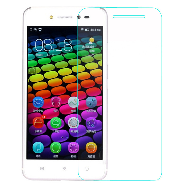 0.26mm Clear Explosion-proof Front LCD Tempered Glass For Lenovo S90 Sisley S90-T S90-A S90U S 90 Screen Protector Glass Film