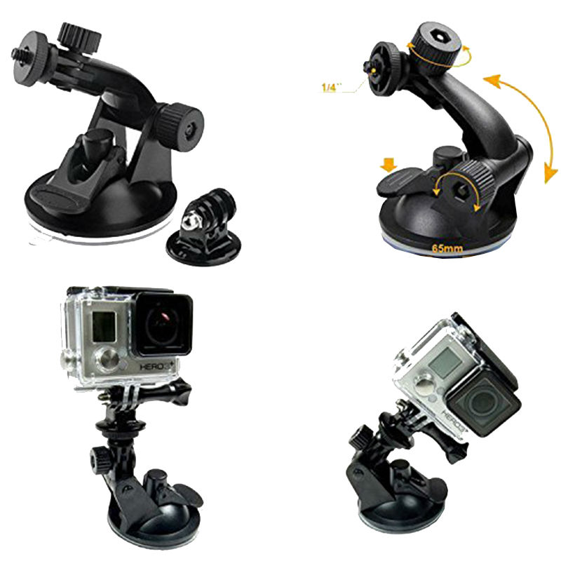 Suction Cup for gopro hero 2