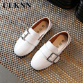 ULKNN 2017 Casual Children Shoes Candy Color Girls Shoes New Summer Spring Fashion Baby Girls Sneakers Kids Soft Single Shoes