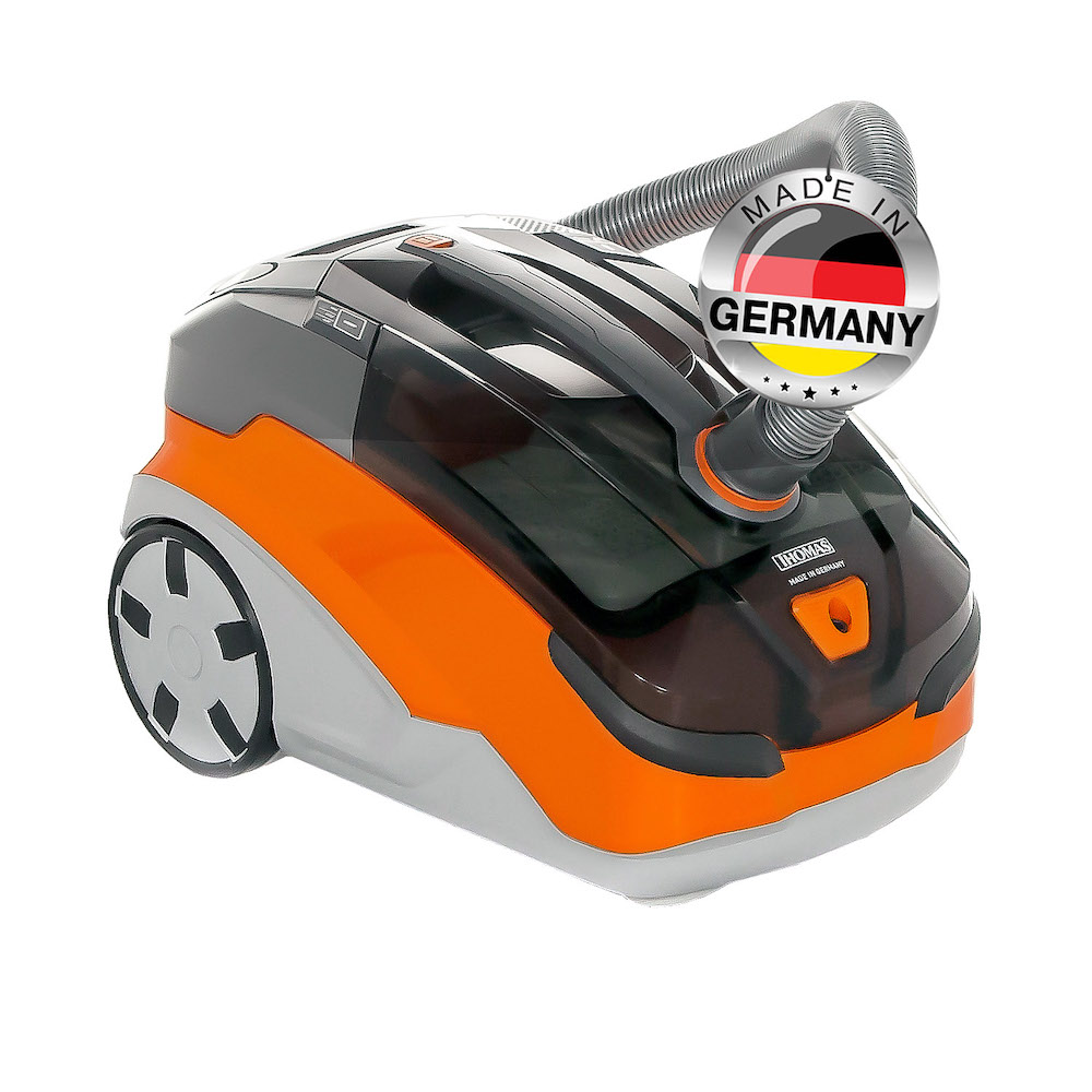 Vacuum Cleaners THOMAS 788563 cleaning dustcontainer cleaner for home все цены