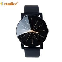 Splendid watches men women luxury top brand quartz dial clock leather round casual wrist watch relogio.jpg 200x200