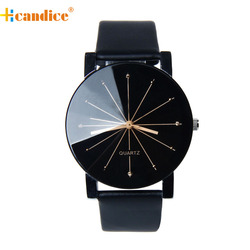Splendid watches men women luxury top brand quartz dial clock leather round casual wrist watch relogio.jpg 250x250