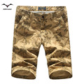Marca 2016 selo Coreano calções novos homens verão Shorts Casuais calções Venda Quente algodão de alta qualidade plus size 38 dos homens calças