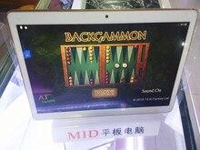 MTK8752 10 pulgadas Octa Core android 6.0 Tablet PC 3G 4G LTE  1280×800 HD 4GB RAM 32 GB ROM Wifi GPS Children gift