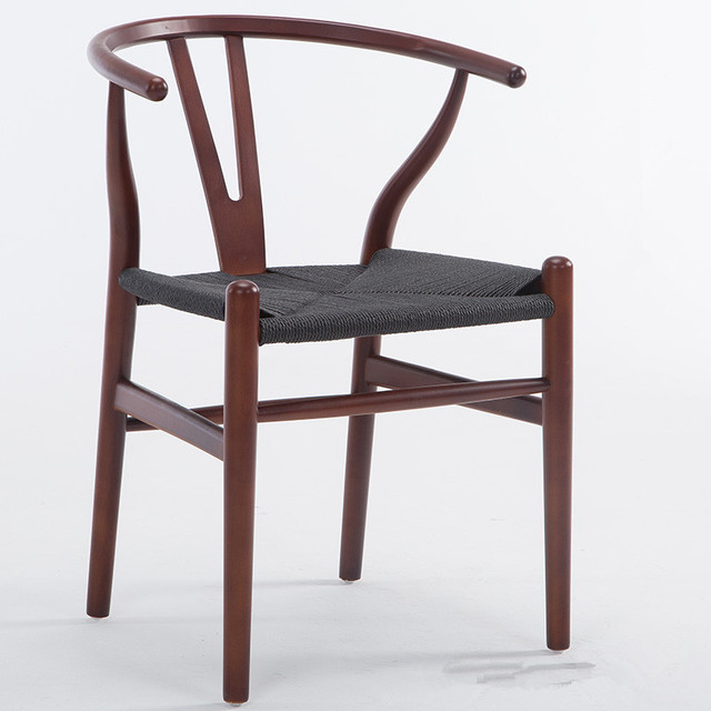 Classic Wooden Chair 3