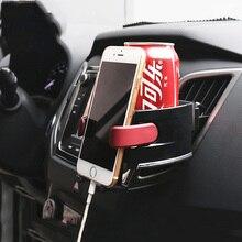 ABS Sostenedor de Taza Del Coche Sostenedor de La Bebida Para Plumero Renault Megane 2 3 Logan Clio Laguna Sandero 2 Trafic Escénica Fluence Captur Clip