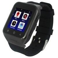 ZGPAX S8 Telefono Astuto Della Vigilanza, 512 MB + 4 GB, built-in 8 GB Carta di TF, Android 4.4.2, MTK6572 Dual Core 1.2 GHz, WiFi, GPS, rete: 3G