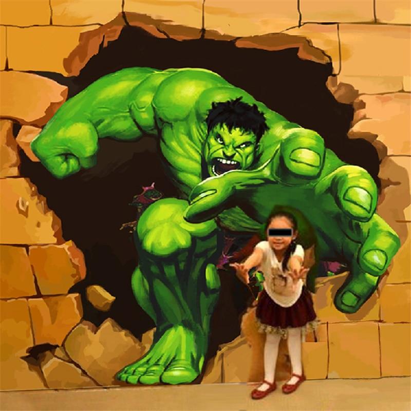 Graffiti Art Illusion Wallpaper | Collection 15+ Wallpapers
