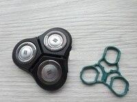 Razor RQ11 Set Replacement Shaver Head Holder +Comb for Philips RQ1150 RQ1160 RQ1180 RQ1160CC RQ1180CC RQ1131 RQ1175 RQ1195