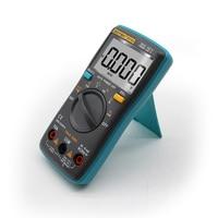 ZOYI ZT100 ZT101 ZT102 4000~6000 counts Current Voltage Ohm Tester Portable Automatic Range Digital Multimeter
