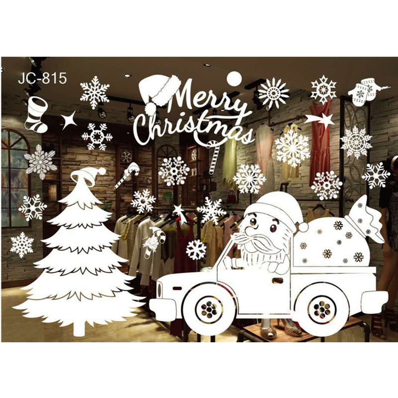 Christmas Wall Sticker 1