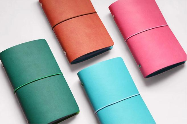 2015 new hot creative cute fashion card soft leather name card 2015 new hot creative cute fashion card soft leather name card holder high capacity business card book stationery christmas gift in card stock from office colourmoves