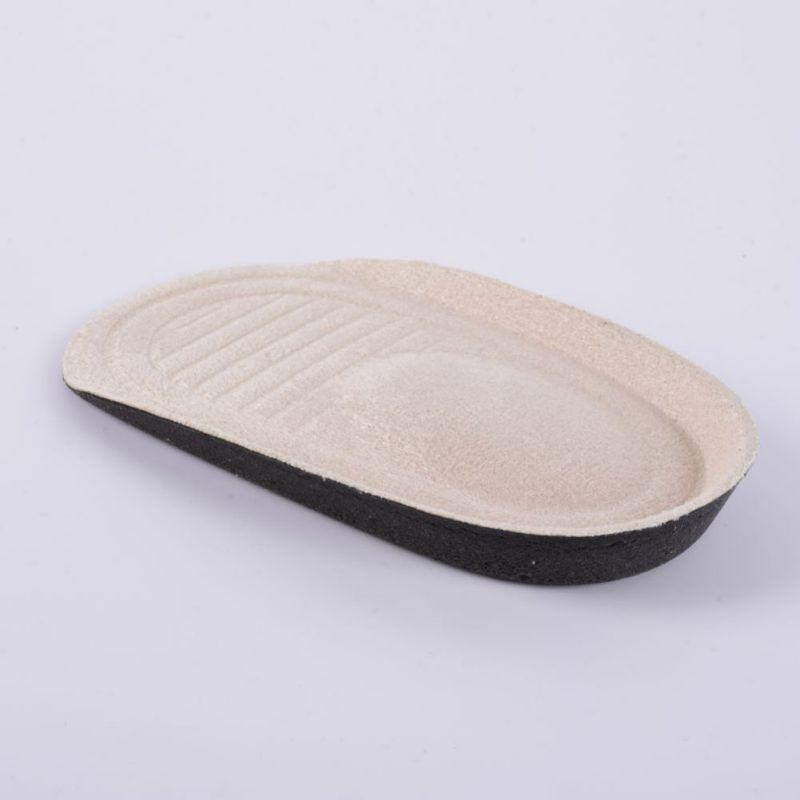 Пена ударной подушки ортопедические стельки подошвенный каблук Поддержка Pad для обувь на каблуке