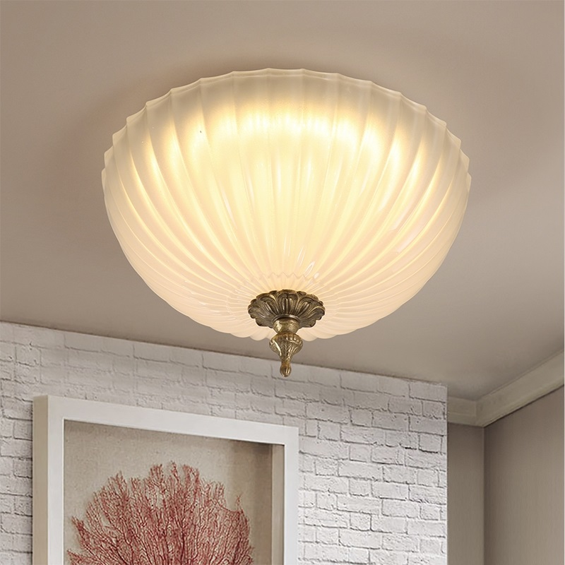 Led Home Lighting Fixtures: IWHD Simple LED Ceiling Lights Home Lighting Fixtures Tree