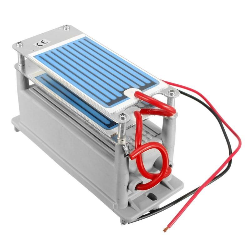 AC 220V 50W օզոնի գեներատոր 7 գ / ժամ - Կենցաղային տեխնիկա - Լուսանկար 3