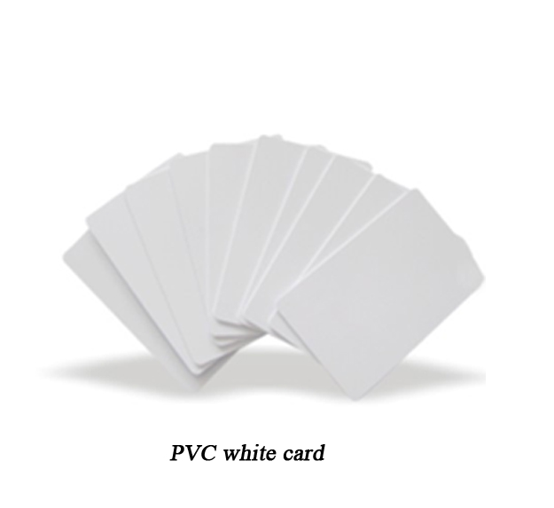 RFID Card 13.56mhz IC Cards MF S50 Classic 1K M1 Proximity Card For Smart Lock 10pcs/Lot
