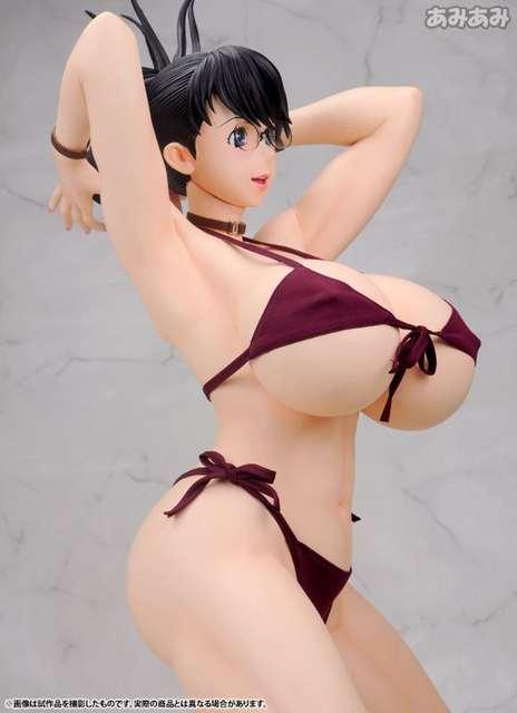 riesige brüste nackt