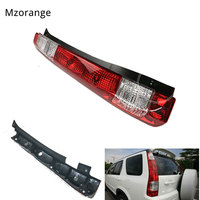 MZORANGE 1 PCS Rear Tail light lamp for Honda CRV RD7 2005 2006 Headlight Taillight rear Lamp Car Light Assembly