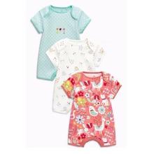 Recién Nacido bebés niñas ropa de bebé niños ropa Bebe 6 9 12 18 24 meses  bebé overoles monos b6d745341d9e