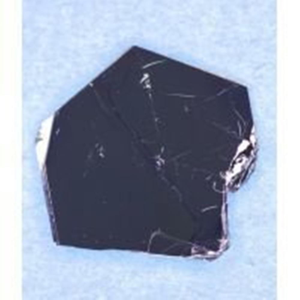 iSe2 titanium selenide crystal