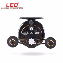 YL0005 [LEO F60SP raft wheel] CNC Instant Outlet Micro Lead Wheel Before The Round Fly Fishing