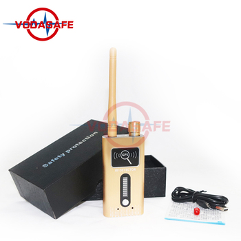 Phone Tapping Detector Anti GPS Tracker 1