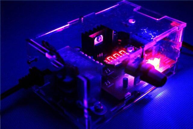 Variable power supply kit  1