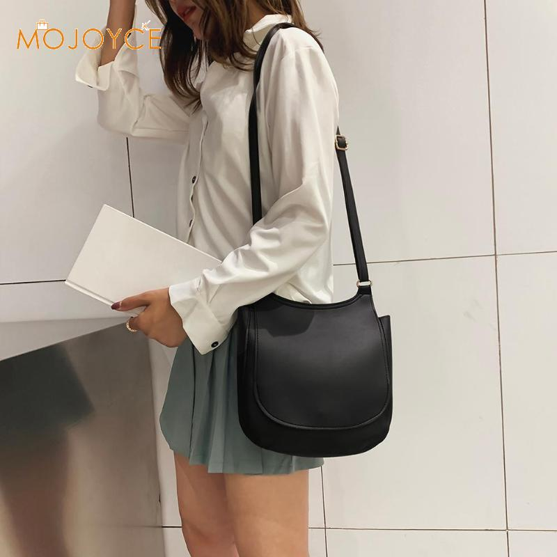 Fashion Handbag Lady Shoulder Bag Tote Purse PU Leather Women Messenger Handbag PU Leather Women Large Flap Crossbody Bags