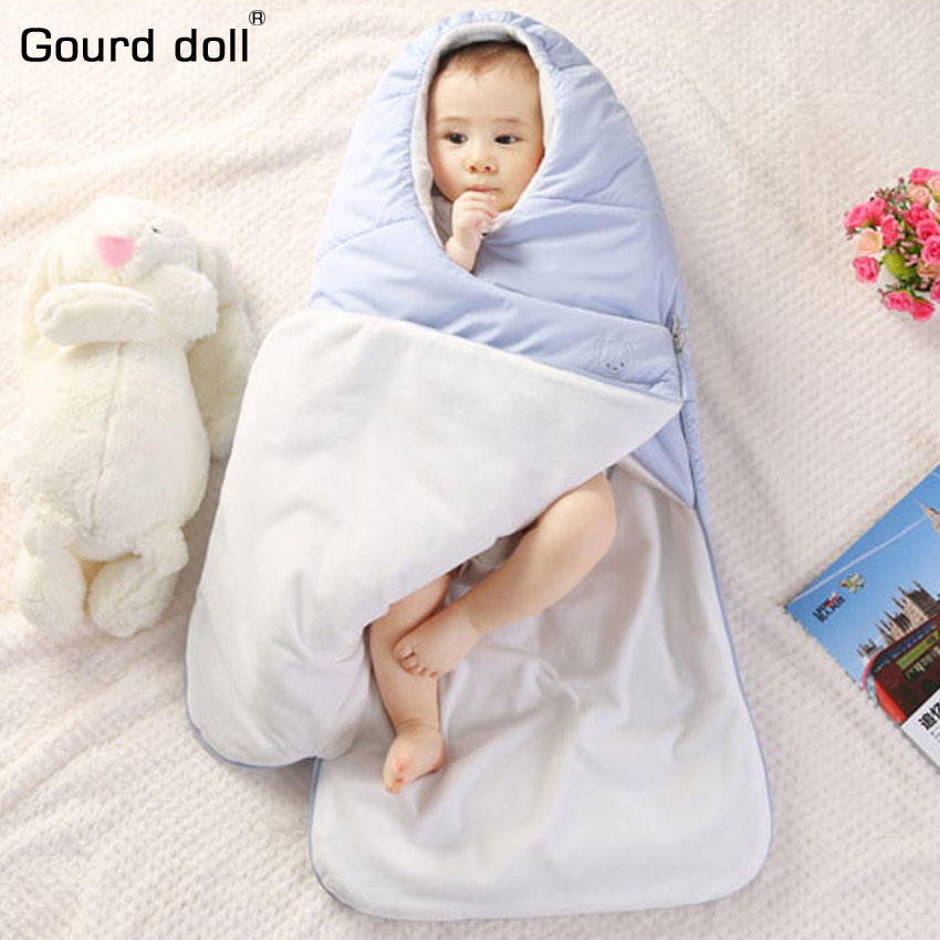 2017 winter Baby oversized sleeping bag as envelope for newborn cocoon wrap sleepsack,sleeping bag infant as blanket & swaddling thicken soft knitted sleeping bag kids wrap mermaid blanket