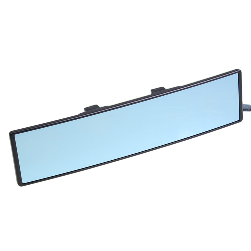 Mirror Parking Rear-View-Mirror-Anti-Glare Wide-Angle Blue Car Reference Auto-Reverse-Back