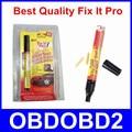 Selling Hot Fix It Pro Limpar Reparo Do Risco Do Carro Pen Simoniz Claro Aplicador Casaco Conjunto Completo com o Pacote