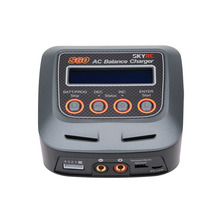Бесплатная доставка SKYRC S60 AC Баланс Зарядное Устройство/Разрядник с Несколькими Зарядки Режимы для LiHV LiPo LiFe Литий-Ионным NiCd NiMh PB Батареи