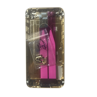 Free Shipping YIYME Brand 100 High Quality Phone Back Housing Replacement For IPhone 6 Housing With