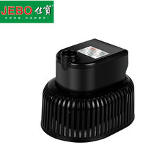 JEBO 30W Submersible Water Pump For Aquarium 220v~240V Aquarium Pump For Fish Tank Clean the Fecal Automatically AP980D(China)